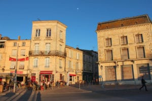 Bordeaux Village Blaye