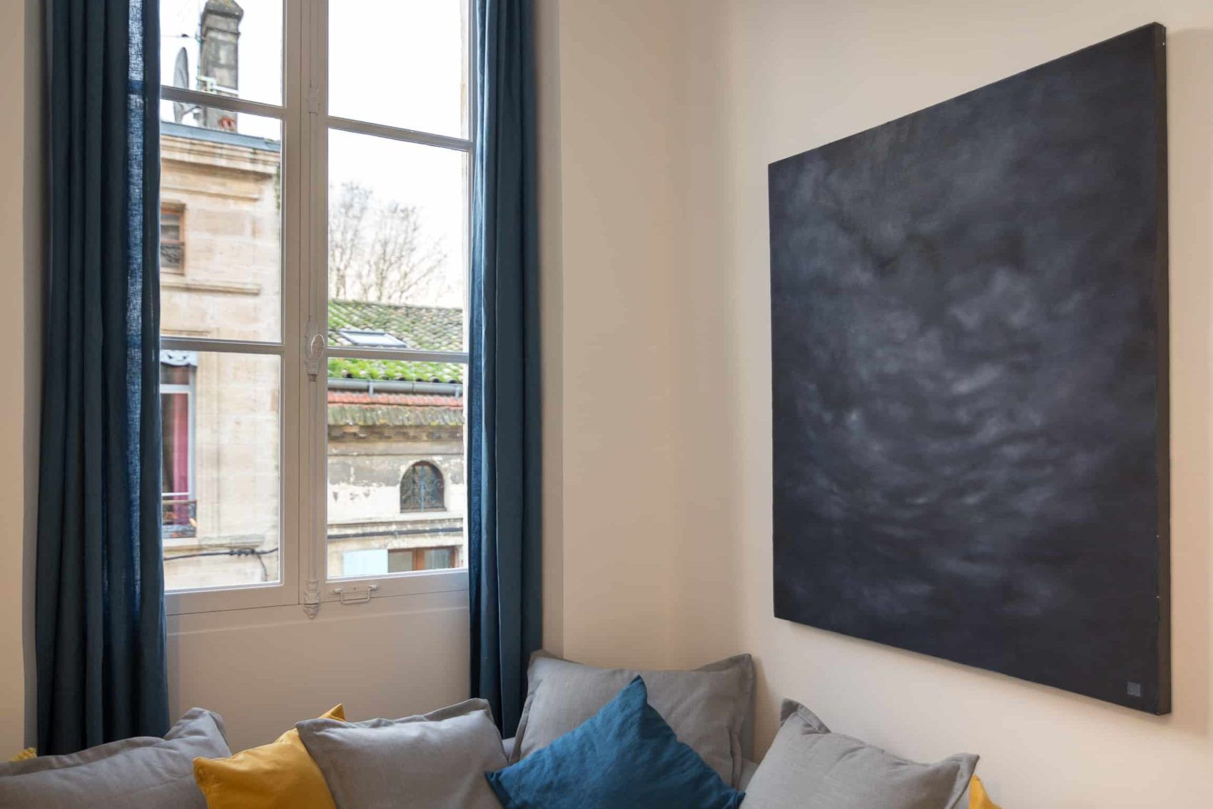 appartements 19 rue Saint Simon©Corinne Couette -32