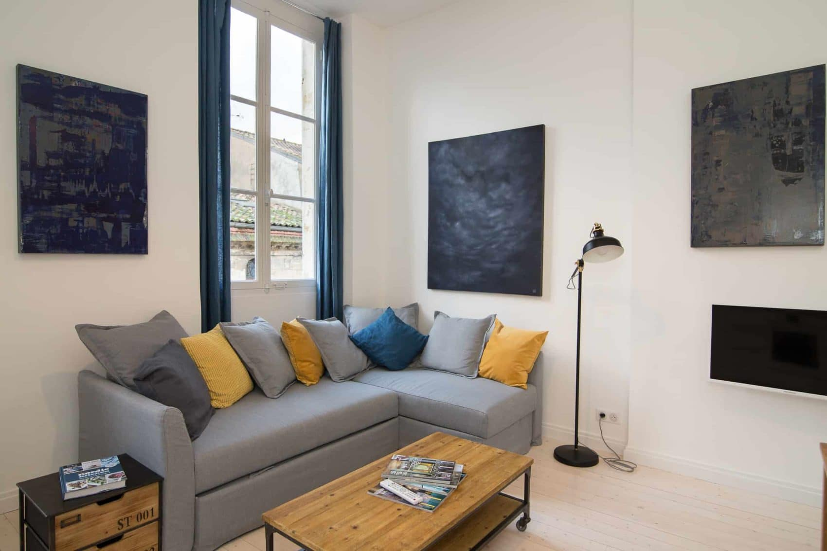 appartements 19 rue Saint Simon©Corinne Couette -33