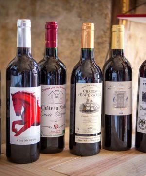 Quarterly Wine Club